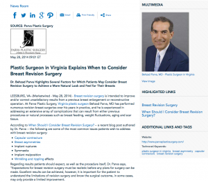 plastic surgeon in virginia, breast asymmetry, breast revision surgery, capsular contracture
